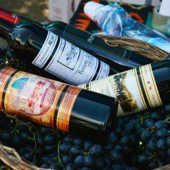 Fabrique de vin d'Areni