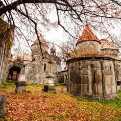 Monastères de Haghpat et Sanahin