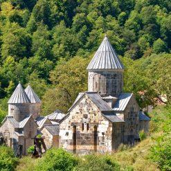 Monastère de Haghartsin