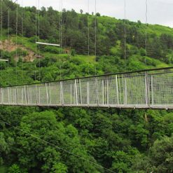 Khndzoresk - Swinging Bridge