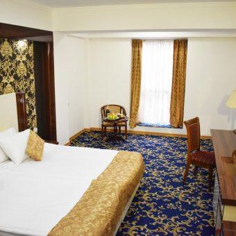 Hôtels à Erevan